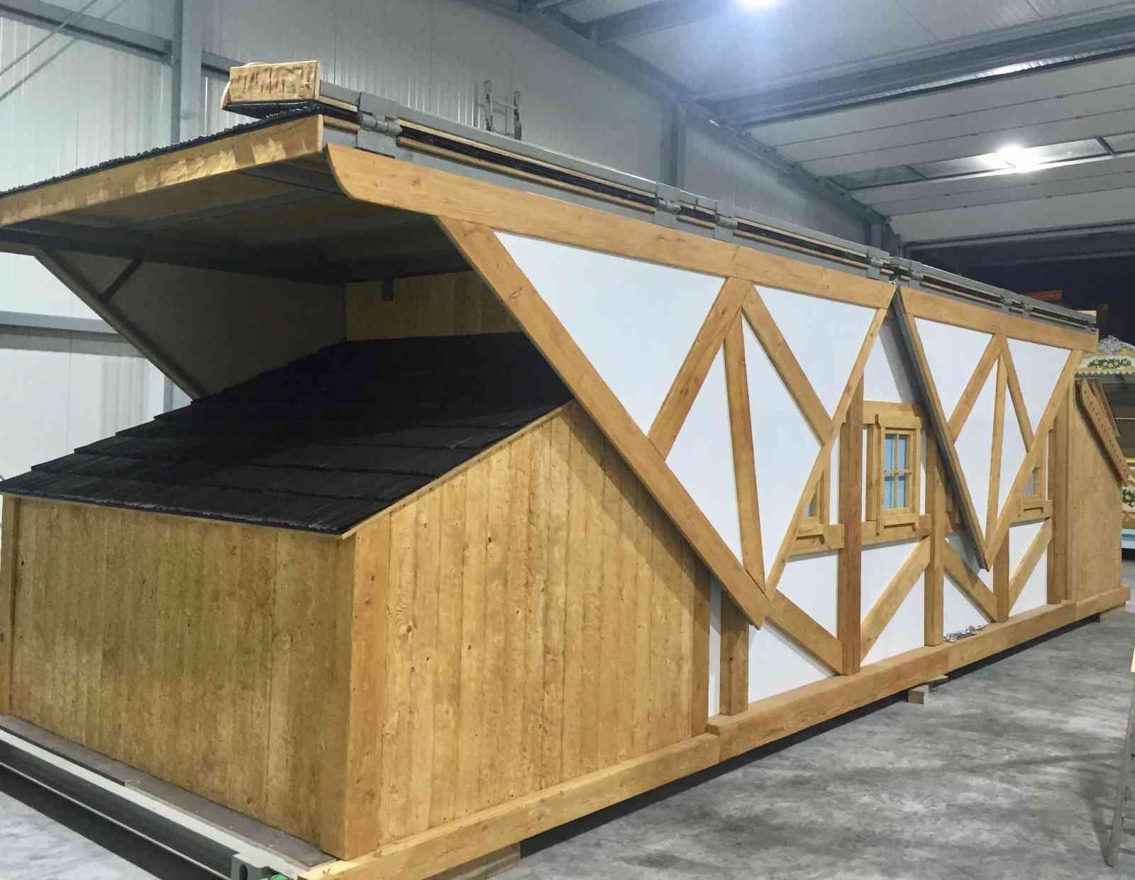 103-Winterstubb Container