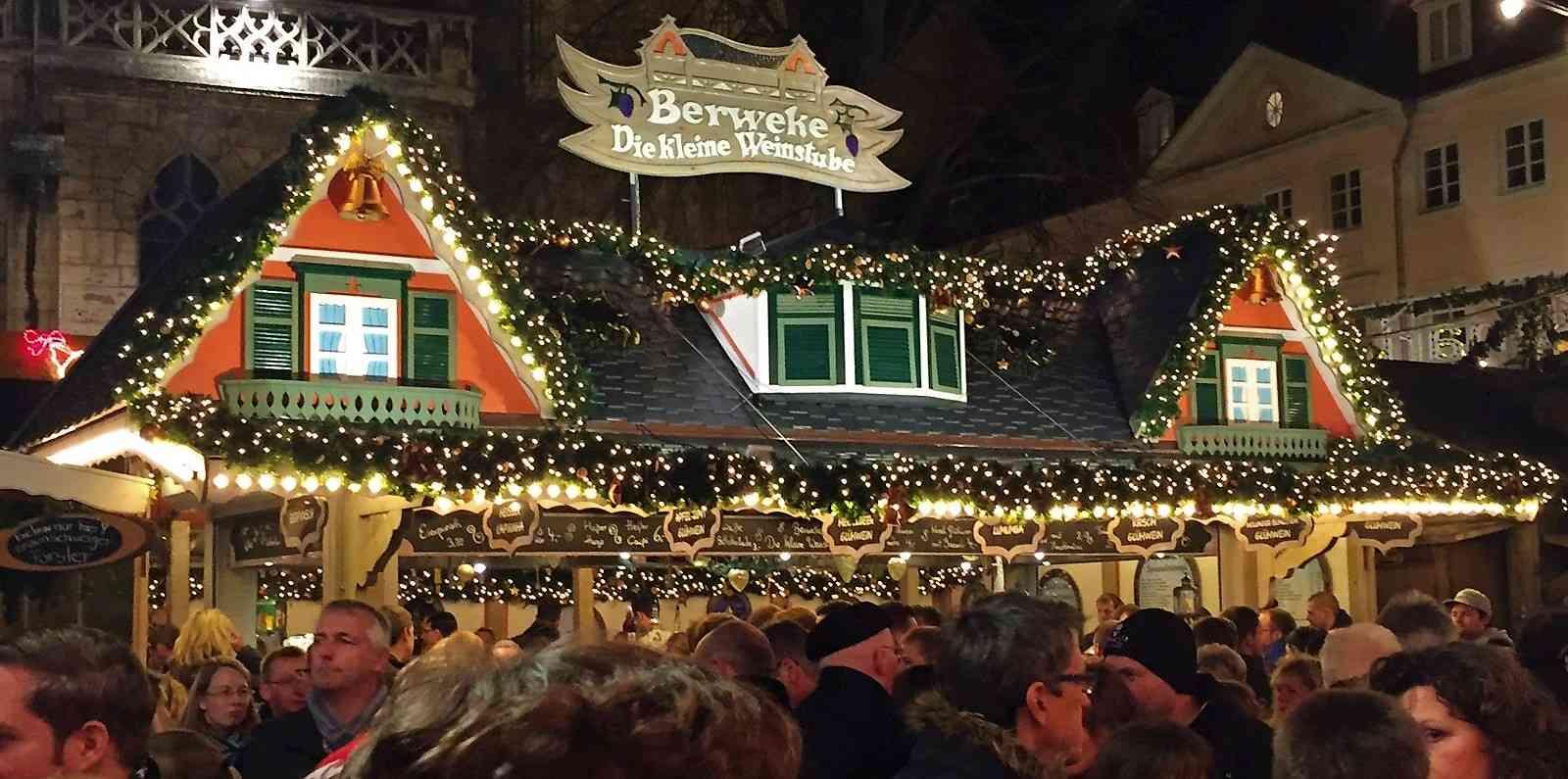 Weihnachtsmarkt Ratzeburg.Blume Innovative Weihnachtsmarkthütten Und Verkaufsstände